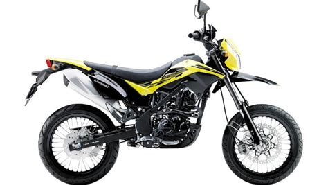 Kawasaki Cover Frame Klx150 d tracker 150