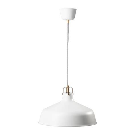 Kitchen Pendant Lighting Ikea Ranarp Pendant L Ikea