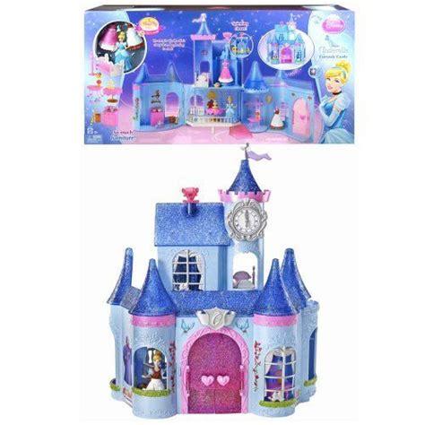 cinderella doll house cinderella magic clip castle doll house by mattel http www amazon com dp b006og76va