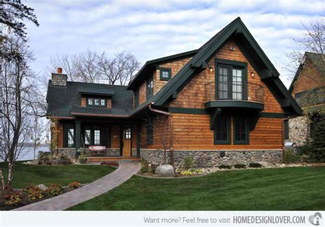 designs for homes 20 different exterior designs of country homes