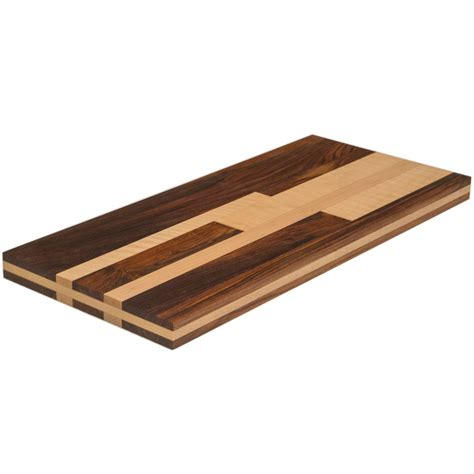 Handmade Cutting Boards - made handmade reversible cutting board by ekisma