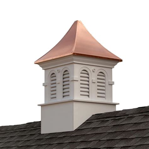 Copper Cupolas by Directions Smithsonian Columbia 60 In X 99 In Vinyl