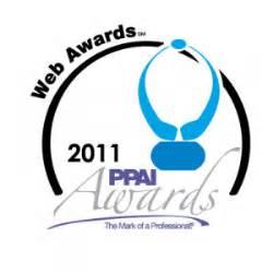 Web Awards 2011 Detroitdesign Epromos Takes Home Ppai Gold Epromos Promotional