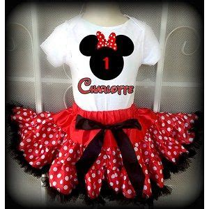 Sofia Polka Minnie Cantik 388 16 best images about minnie mouse birthday minnie mouse tutu sets on