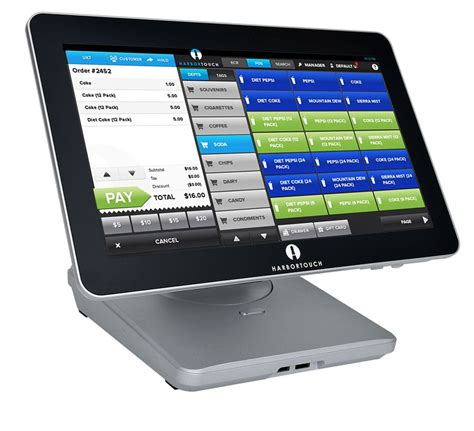 best point best point of sale system for small business harbortouch
