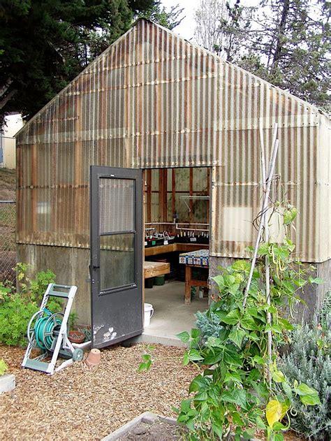 pin  life lab  school greenhouse images backyard