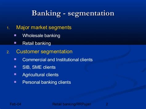 retail banks in india retail banking in india