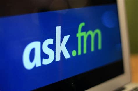 askfm bullying latest teen suicide forces social site to address bullying