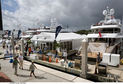 boat financing fort lauderdale 51st annual fort lauderdale international boat show