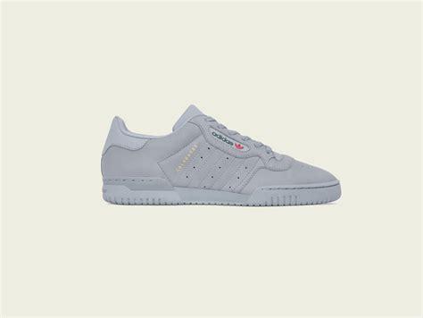Yeezy Sweepstakes - the adidas yeezy powerphase gray releases subsequent week kicksonfire com