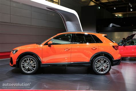 best interior suv 2019 audi q3 debuts in with best compact suv