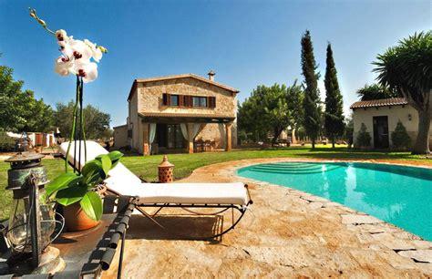 Finca Mieten Mallorca Inca klassische finca mallorca norden in inca luxus