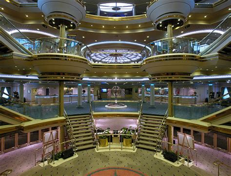RCI to revamp Majesty of the Seas   Cruise News UK