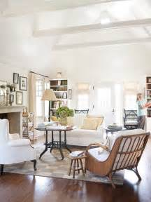 Livingroom Arrangements 10 Tips For Styling Large Living Rooms Amp Other Awkward