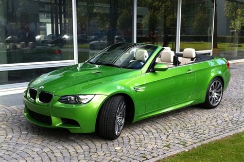 Audi M Nchen Jobs by Bmw Individual In M 252 Nchen Bmw M3 Cabrio E93 Lci In Java