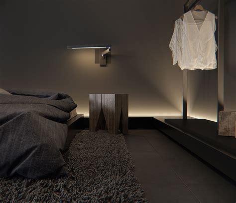 dark bedroom decorating ideas dark styles 6 bedroom decorating ideas that quiet and soft roohome designs plans