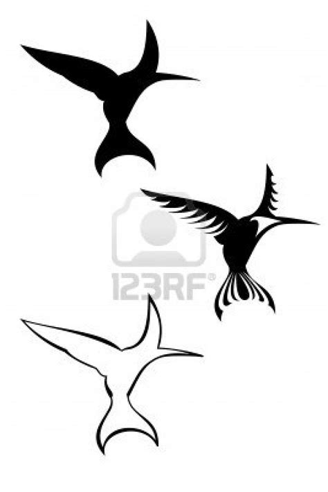 hummingbird tribal tattoo tattoos of humming bird tribal humming bird tattoos