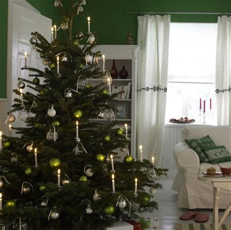 home decor and tree decorating ideas