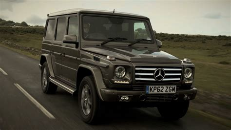 mercedes benz  class   forty years  video roadshow