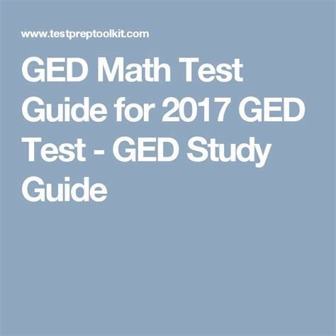 ged math section study guide the 25 best math study guide ideas on pinterest math