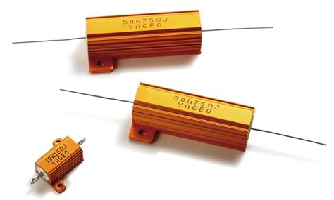 yageo high power resistors yageo high power resistors 28 images power systems design psd empowers global innovation for