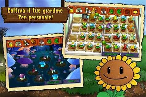 giardino zen piante contro zombi piante contro zombi aggiornamento disponibile tapplayer