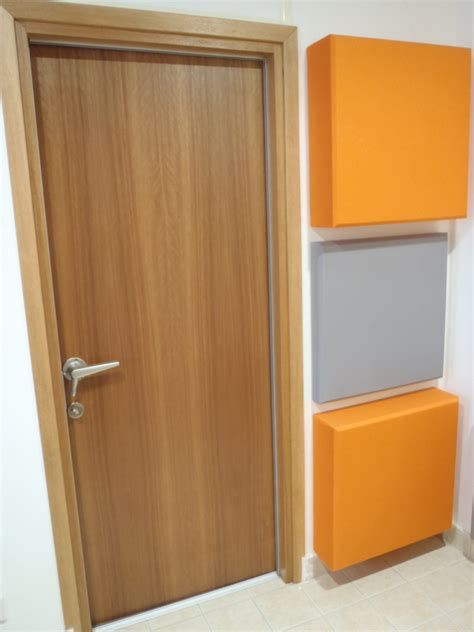 interior soundproof doors best soundproof interior door