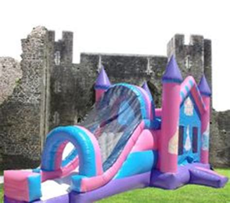 Backyard Princess by 1000 Images About Backyard Birthday Ideas On Bounce Houses Princess Castle