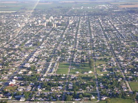 imagenes geografia urbana file fotografia aerea venado tuerto jpg wikimedia commons