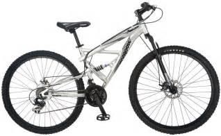 Diamondback Comfort Bike Mongoose Impasse Dual Full Suspension Bicycle 29 Inch Review