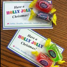 inexpensive student christmas gifts 1000 ideas about classroom treats on treat bags and