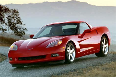 corvette 2005 price 2005 chevrolet corvette reviews specs and prices cars