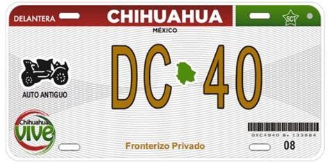 como checar cuanto debe un carro de placas c 243 mo tramitar las placas de auto antiguo