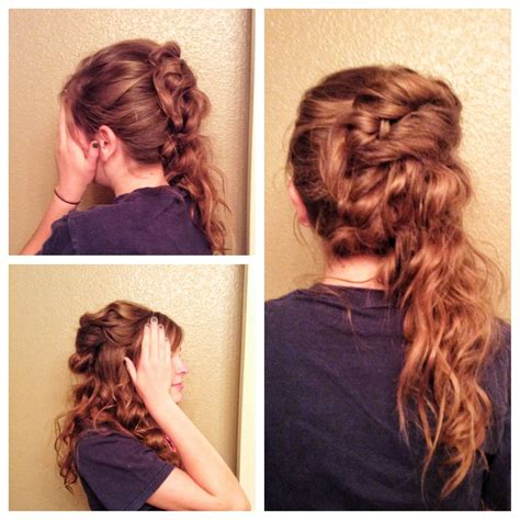 hairstyles grade 8 graduation pictures 8th grade graduation hairstyle hair special occasion