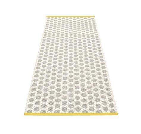 kunststoff teppich pappelina noa kunststoff teppich 70 x 150 cm outdoor teppich