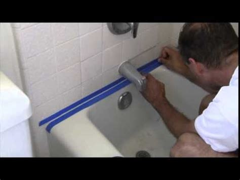 how to remove and replace bathtub caulk pinterest the world s catalog of ideas