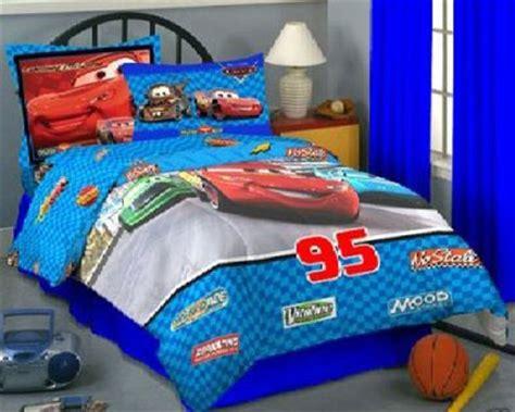 Disney Pixar Cars Twin Full Comforter 3d Plush Full Disney Pixar Cars Crib Bedding