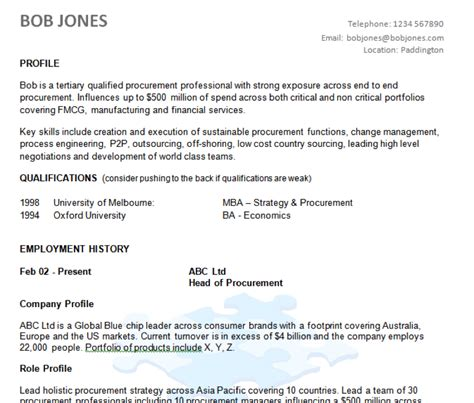 Resume Cover Letter Sle Australia How To Make An Australian Resume And Cover Letter Australiance