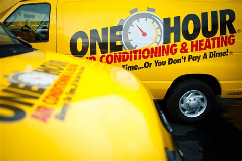 heating and air service coupons in denver one hour