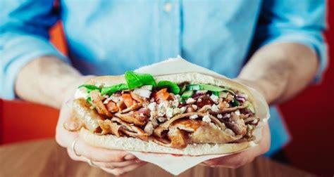 döner kebab haus new bar doner haus glasgow restaurant reviews