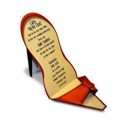 bottom heel place card template high heel paper shoe template free printing template