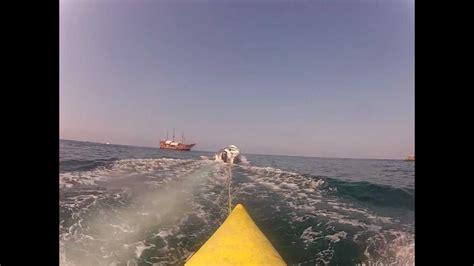 banana boat ride penticton banana boat crash in puerto vallarta youtube