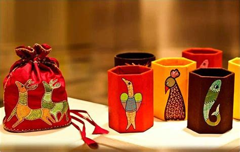 Handcraft Products - india global firms to tie up with indian artisans