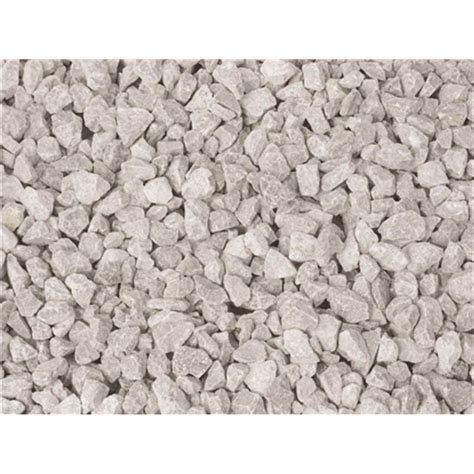 Bulk Bag Gravel Shedswarehouse Deco Pak 10mm White Limestone