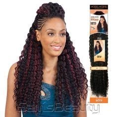 crochet braids with the caribbean twist hair 1000 images about bulk hair for crochet braids on