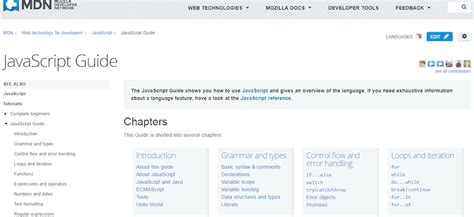 javascript tutorial by mozilla the 18 best javascript tutorials for wordpress developers