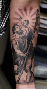 st christopher tattoo pictures at checkoutmyink com