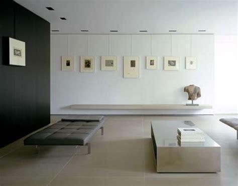 gaile guevara modern minimalist interiors new york
