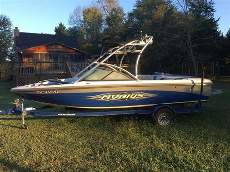used moomba boats in tennessee 2006 moomba m 246 bius lsv for sale in cleveland tennessee