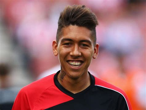 roberto firmino roberto firmino scores hat trick for liverpool in friendly